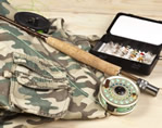 Fishing tackle available from Help Me Shop